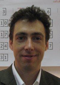 New Blogger: Arjan Schutte